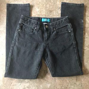 Old Navy Skinny Jeans Girl size 8